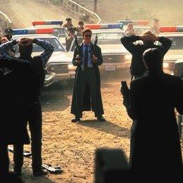 Beverly Hills Cop 2 - Trailer Poster