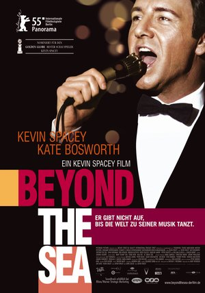 Beyond the Sea - Musik war sein Leben Poster