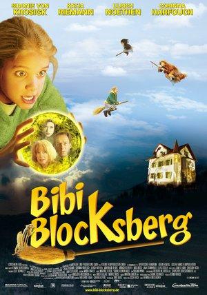 Bibi Blocksberg Poster