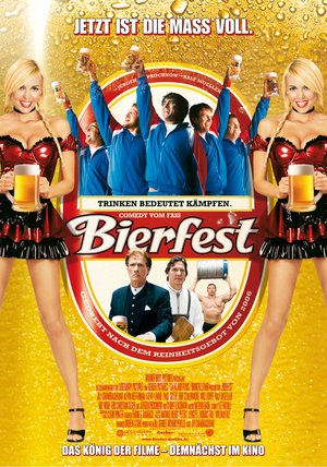 Bierfest Trailer
