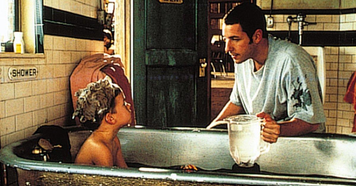 Big Daddy Film (1999) ...