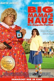 Big Mama's Haus - Die doppelte Portion