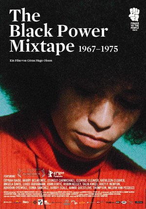 Black Power Mixtape 1967-1975