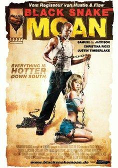 Black Snake Moan Poster