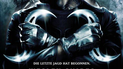 Blade Trinity Film 2004 Trailer Kritik Kinode