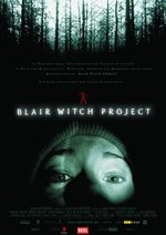 Blair Witch Project Poster