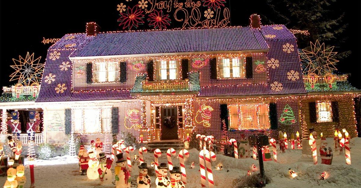 Blendende Weihnachten Trailer