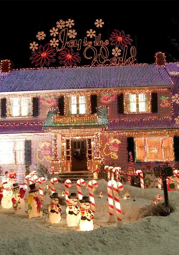 blendende weihnachten film 2006 trailer kritik. Black Bedroom Furniture Sets. Home Design Ideas