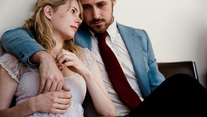 Blue Valentine - Trailer Poster
