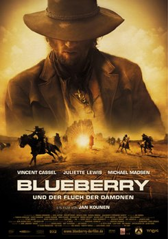 Blueberry und der Fluch der Dämonen