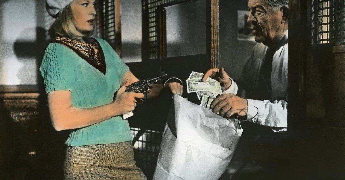 Bonnie Und Clyde Film Neu