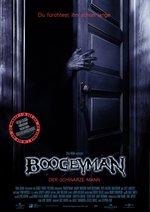 Boogeyman - Der schwarze Mann Poster