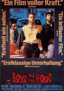 Boyz'n The Hood - Die Jungs im Viertel