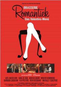 Brasserie Romantiek - Das Valentins-Menü Poster