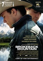 Brokeback Mountain Poster