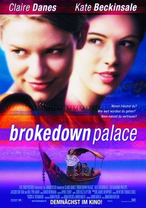 Brokedown Palace Poster