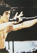 Bruce Lee - Die Todeskralle schlägt wieder zu Poster