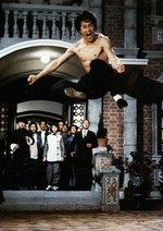 Bruce Lee - The Legend Poster
