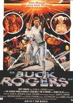 Buck Rogers Poster