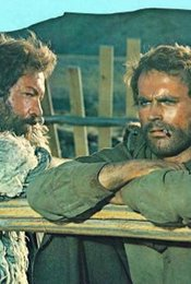 Bud Spencer & Terence Hill Mega Box