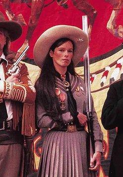 Buffalo Bill und die Indianer Poster