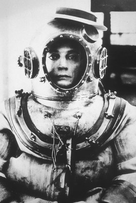 Buster Keaton: Der Navigator