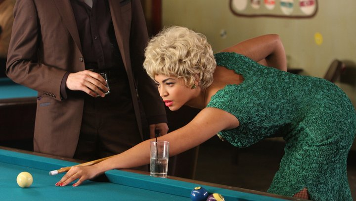 Cadillac Records - Trailer Poster