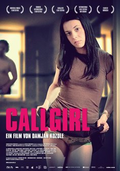 Callgirl Poster