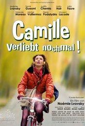 Camille - Verliebt nochmal
