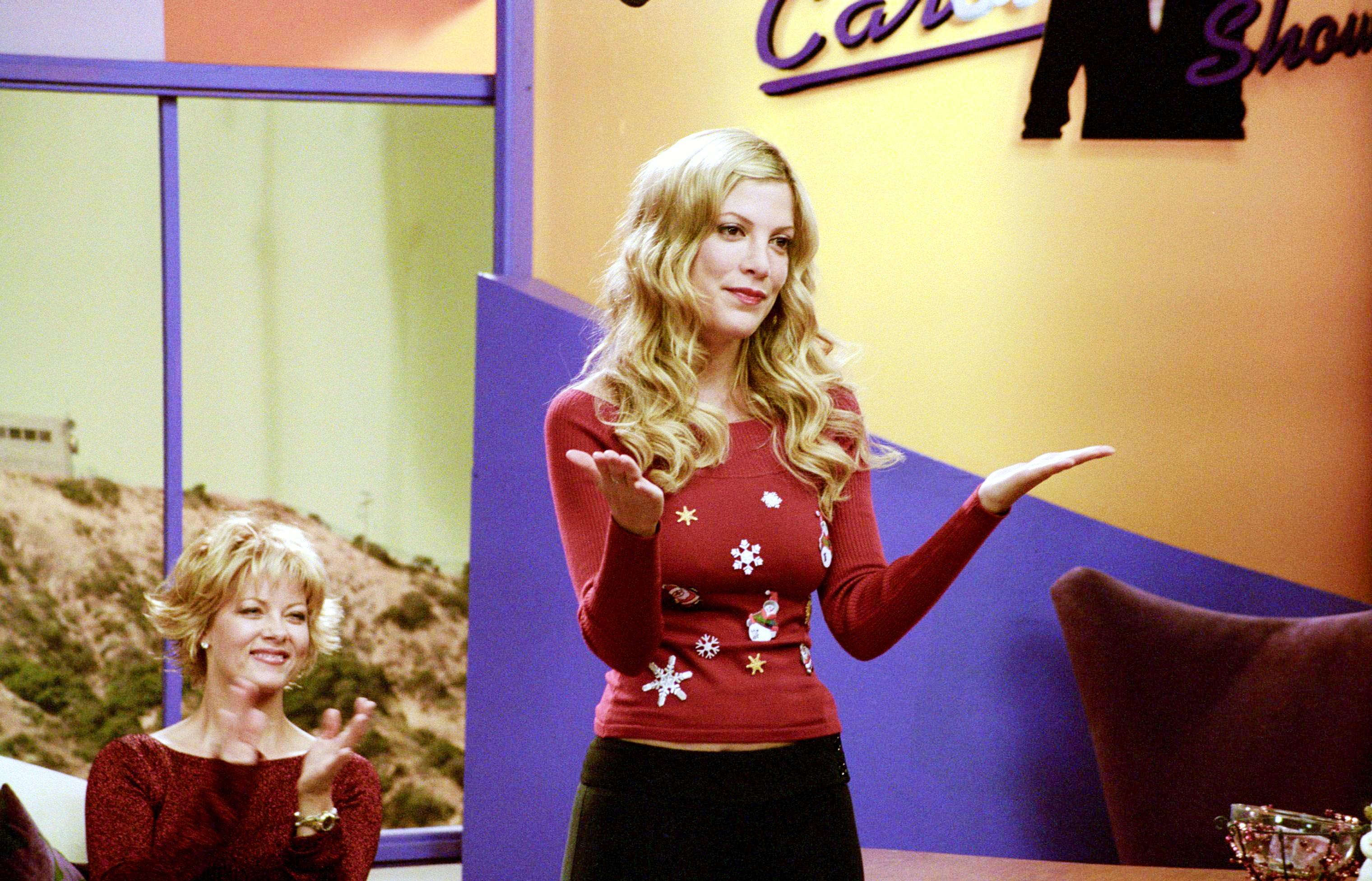 Carol und die Weihnachtsgeister Film (2003) · Trailer · Kritik · KINO.de