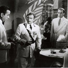 Casablanca - OV-Trailer Poster