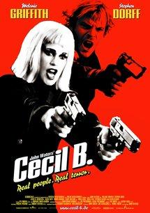 Cecil B.