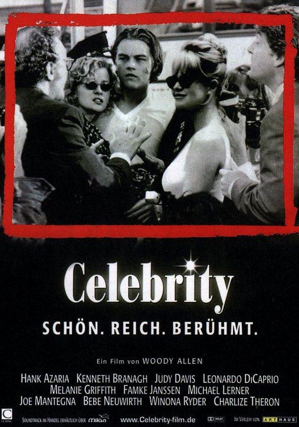 Celebrity - Schön. Reich. Berühmt Poster