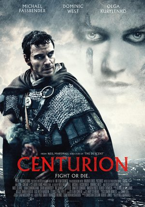 Centurion - Fight or Die Poster