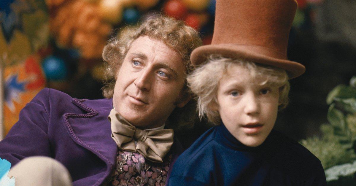 Charlie Und Die Schokoladenfabrik 1971 Stream Deutsch