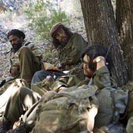 Che - Guerrilla - Trailer Poster