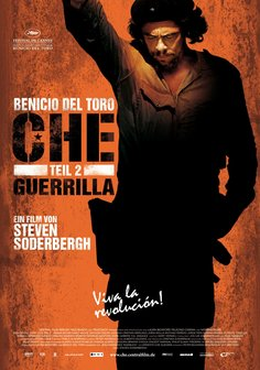 Che - Guerrilla Poster