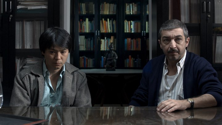 Chinese zum Mitnehmen - Trailer Poster