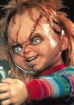 Chucky und seine Braut Poster
