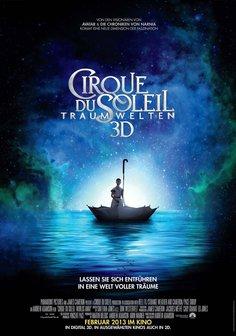 Cirque du Soleil: Traumwelten Poster
