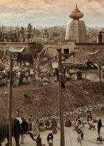 Clash of Empires - Die Schlacht um Asien Poster