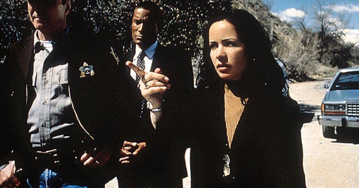 Filme 1998