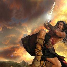 Conan - Trailer Poster