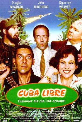 Cuba libre - Dümmer als die CIA erlaubt