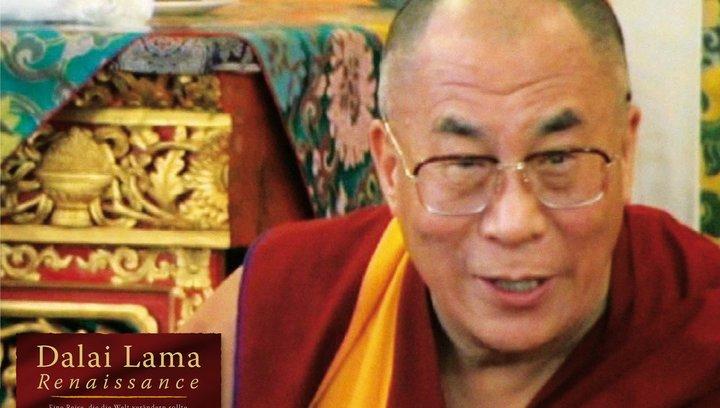 Dalai Lama Renaissance - Trailer Poster