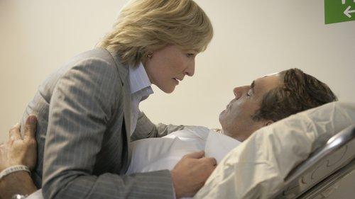 Damages Im Netz Der Macht Serie Kinode