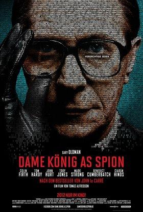 Dame König As Spion