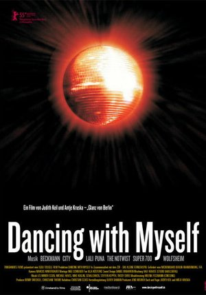 Dancing with Myself Poster