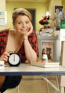Danni Lowinski (1. Staffel, 13 Folgen)