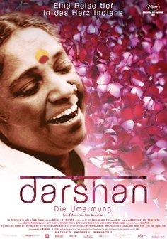 Darshan, die göttliche Umarmung Poster